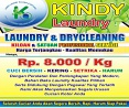 Kindy Laundry