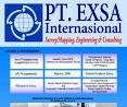PT. EXSA Internasional