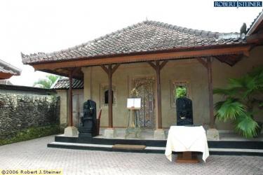 MOZAIC Restaurant & Shop