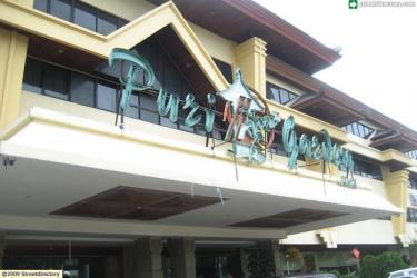 Hotel Puri Garden