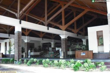 Purajaya Beach Resort