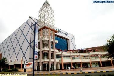Bandung Super Mall