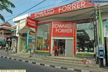 Edward Forrer
