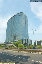 Menara Jamsostek @ Jalan Jendral Gatot Subroto