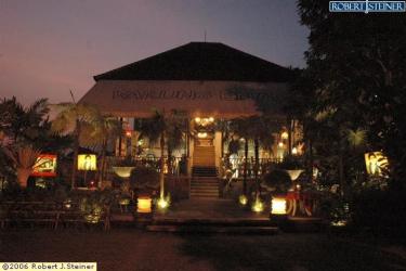 Warung Enak Bali