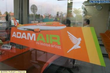 Ngurah Rai Domestic Airport
