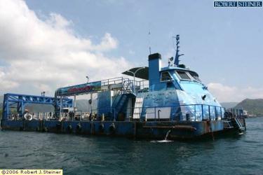 Odyssey Submarine @ Jalan Raya Kuta