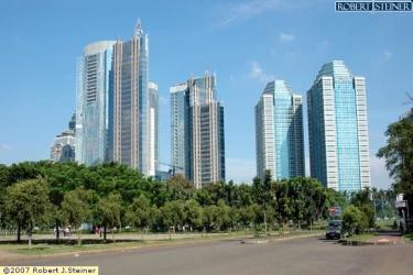 Plaza Bapindo Citibank Tower