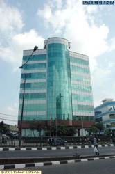 Apartemen Taman Rasuna Wisma Kemuning @ Jalan HR. Rasuna Said