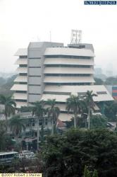Dinas Kependudukan dan Catatan Sipil Propinsi DKI Jakarta @ Jalan Letjen. S. Parman