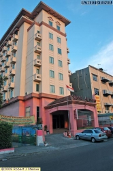 Hotel Arwana @ Jalan Mangga Besar 8
