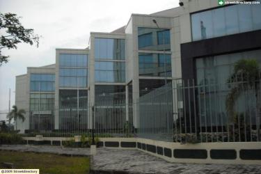 BNI Batam Centre