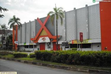Kantor Pos Indonesia @ Jalan Jend Sudirman (Batam Center)