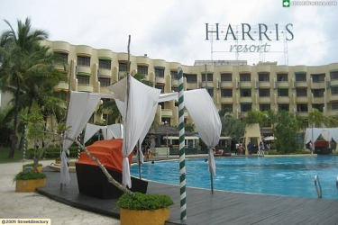 Harris Resort