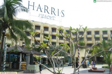 Harris Resort