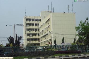 Kantor Pelayanan Pajak (KPP) Jakarta Matraman @ Jalan Matraman Raya