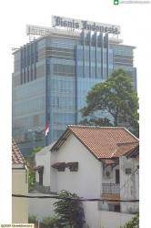 Wisma Bisnis Indonesia @ Jalan KH. Mas Mansyur