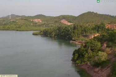 Sultan Zainal Abidin Bridge