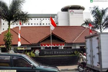 Budi Kemuliaan Maternity Hospital @ Jalan Budi Kemuliaan