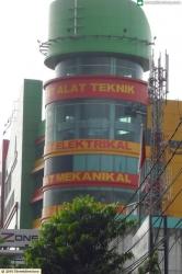 Plaza Kenari Mas @ Jalan Kramat Raya