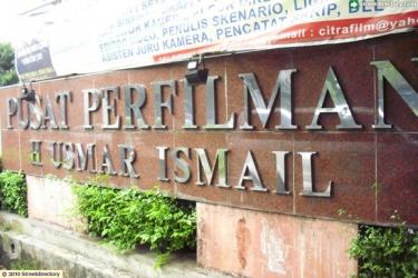 Haji Usmar Ismail Film Center