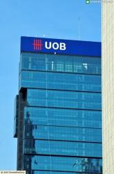 UOB Building @ Jalan Tanjung Karang