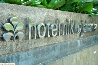 Hotel Nikko Jakarta