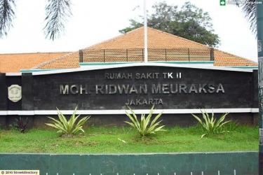Ridwan Meuraksa Hospital