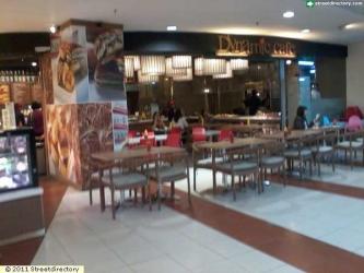 Kelapa Gading 2 Mall @ Jalan Kelapa Gading Boulevard