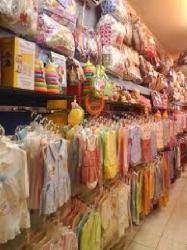 Pusat Grosir Pasar Pagi Mangga Dua @ Jalan Mangga Dua Raya