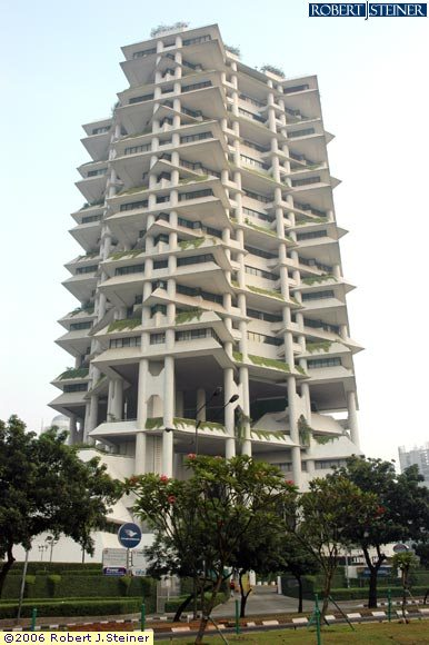 Intiland Tower