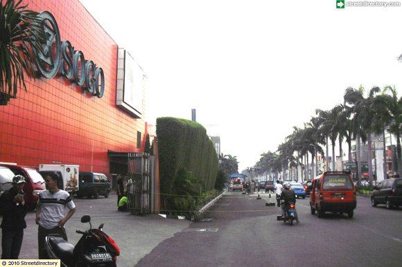 Kelapa Gading 2 Mall