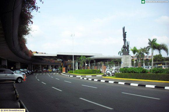 Jakarta Guide : Jakarta Images of Soekarno Hatta