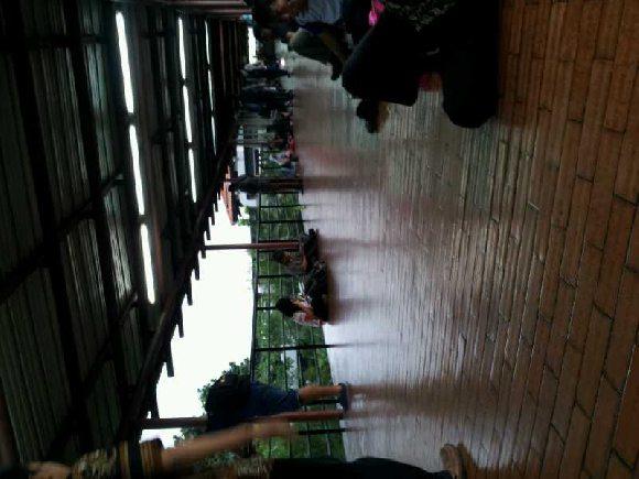 Soekarno Hatta Domestic Aiport (Teminal 1B)