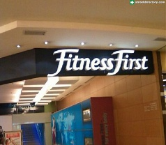 Fitness First Photos