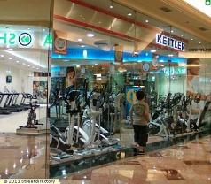 Kettler Sport Fitness Photos