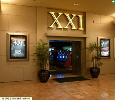 Anggrek XXI Cineplex Photos