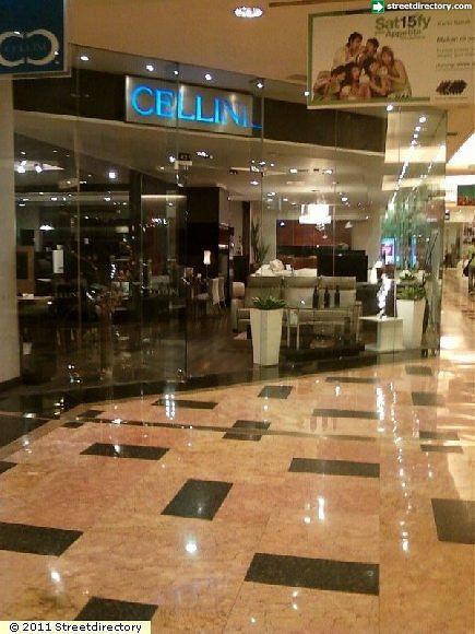 Cellini (Taman Anggrek Mall)