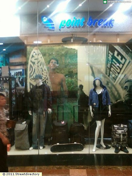 Point Break (Taman Anggrek Mall)
