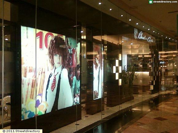 Chandra Gupta Hair & Beauty Salon (Taman Anggrek Mall)