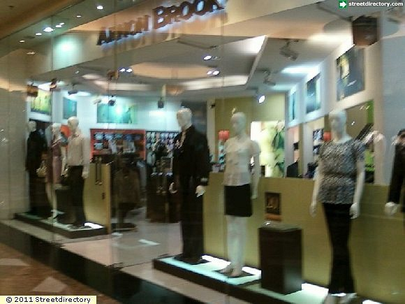 Arnon Brook (Taman Anggrek Mall)