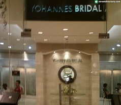 Yohannes Salon & Bridal Photos