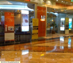 Bank International Indonesia Photos