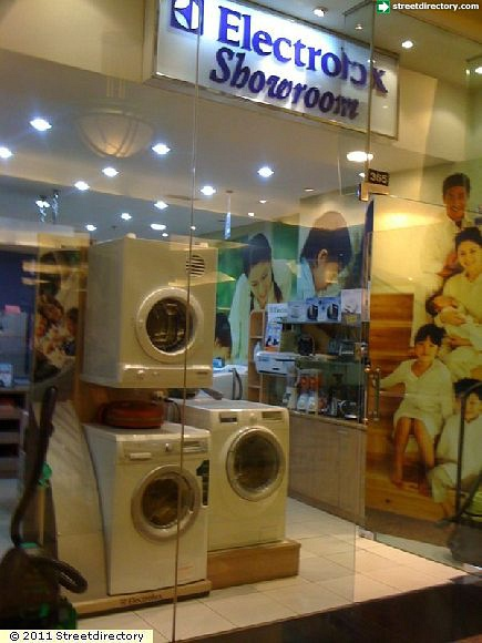 PT. Electrolux Indonesia (Taman Anggrek Mall)