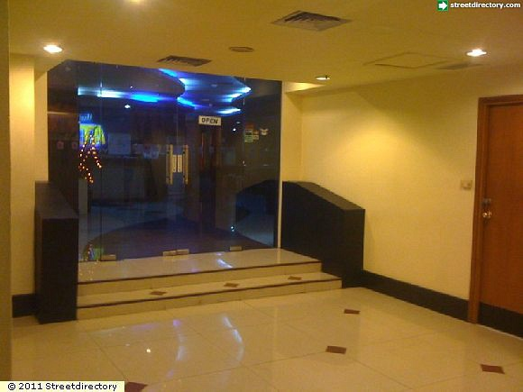 Inul Vizta (Taman Anggrek Mall)