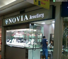 Novia Jewellery Photos