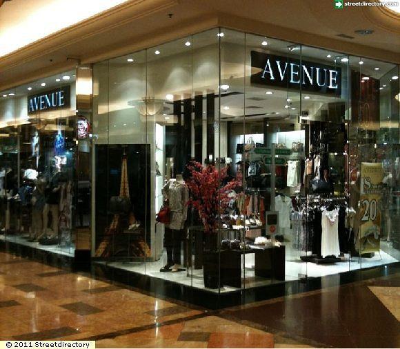 Avenue (Taman Anggrek Mall)