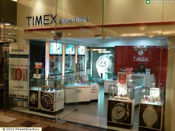 Timex (Taman Anggrek Mall)