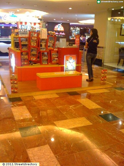 Popcorn Act II (Taman Anggrek Mall)