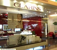 Clarins Photos